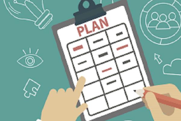 Planlama ve Kontrol Arasındaki İlişki